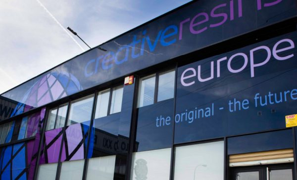 Creative Resins Europe